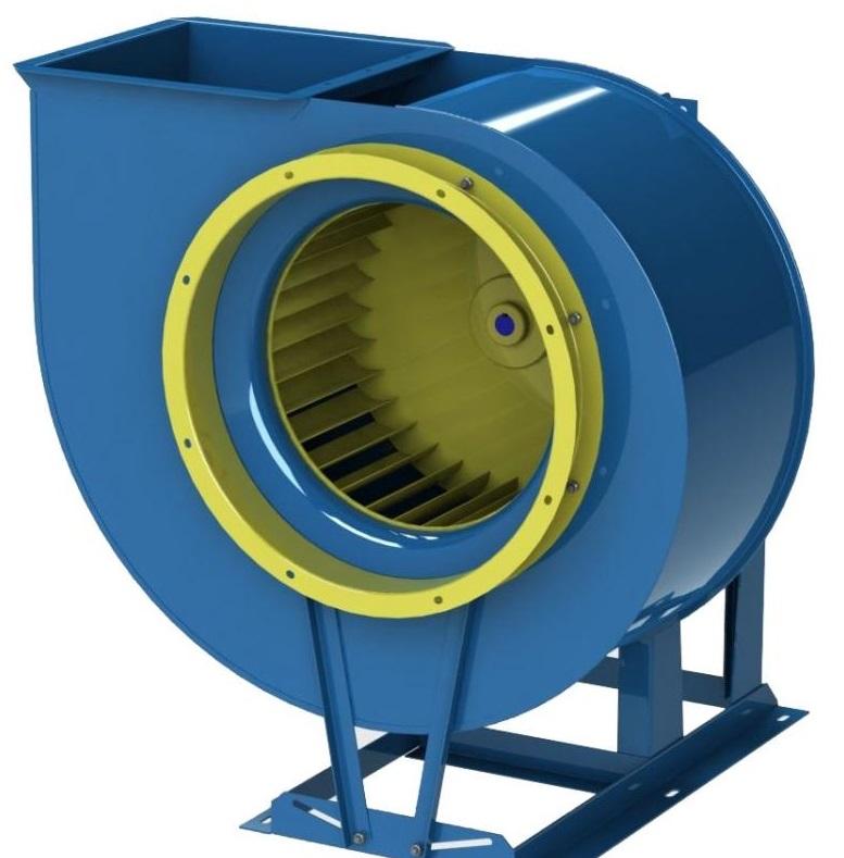 Вентиляционные агрегаты, фильтры, устройства и изделия для систем вентиляции ЗС ГО