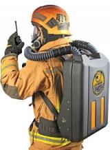 Дыхательные аппараты на сжатом воздухе