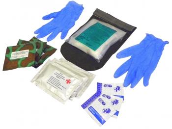 Индивидуальный комплект специальной обработки (ИКСО-2)