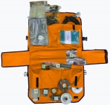 Комплект  специальной обработки транспорта ДК-4 М сумка