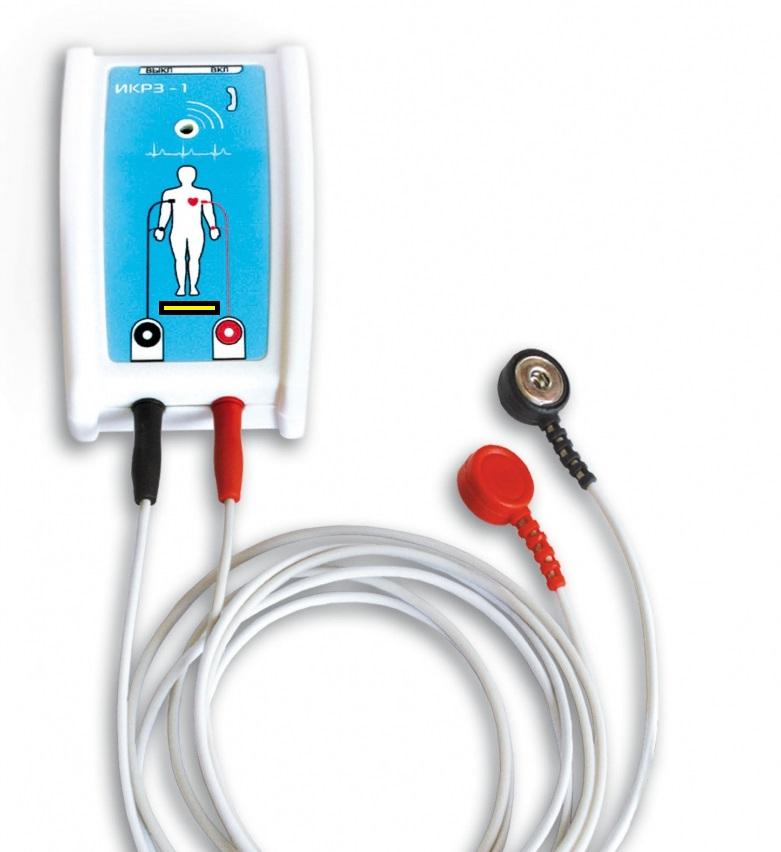 NEW Индикатор кардиоритма типа КАРДИОСАУНДЕР-ИКРЗ -1 (ИКРЗ-2)